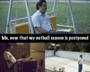 Netball Meme,