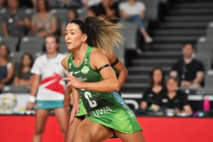 Verity Charles, West Coast Fever, Suncorp Super Netball