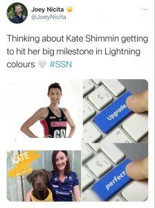 Kate Shimmin