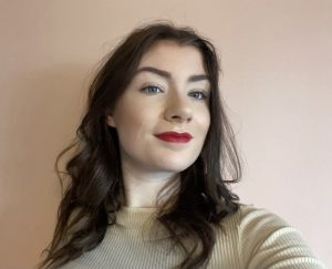 Sophie Radcliffe